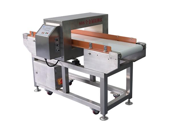 全金属检测仪(CQ-808)实用型