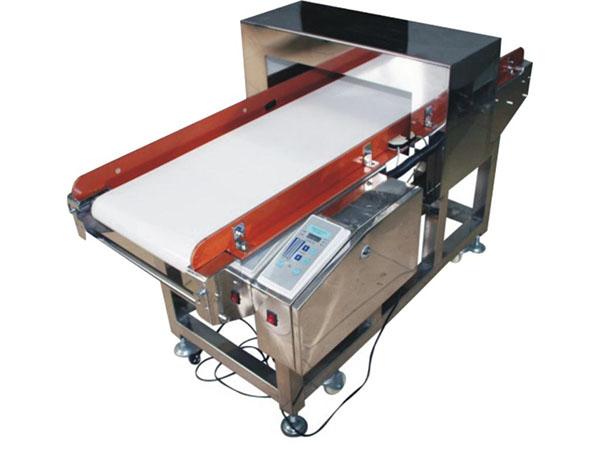 CQ-806鋁膜包裝檢測金屬探測機